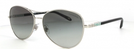 Tiffany & Co TF 3041 Sunglasses