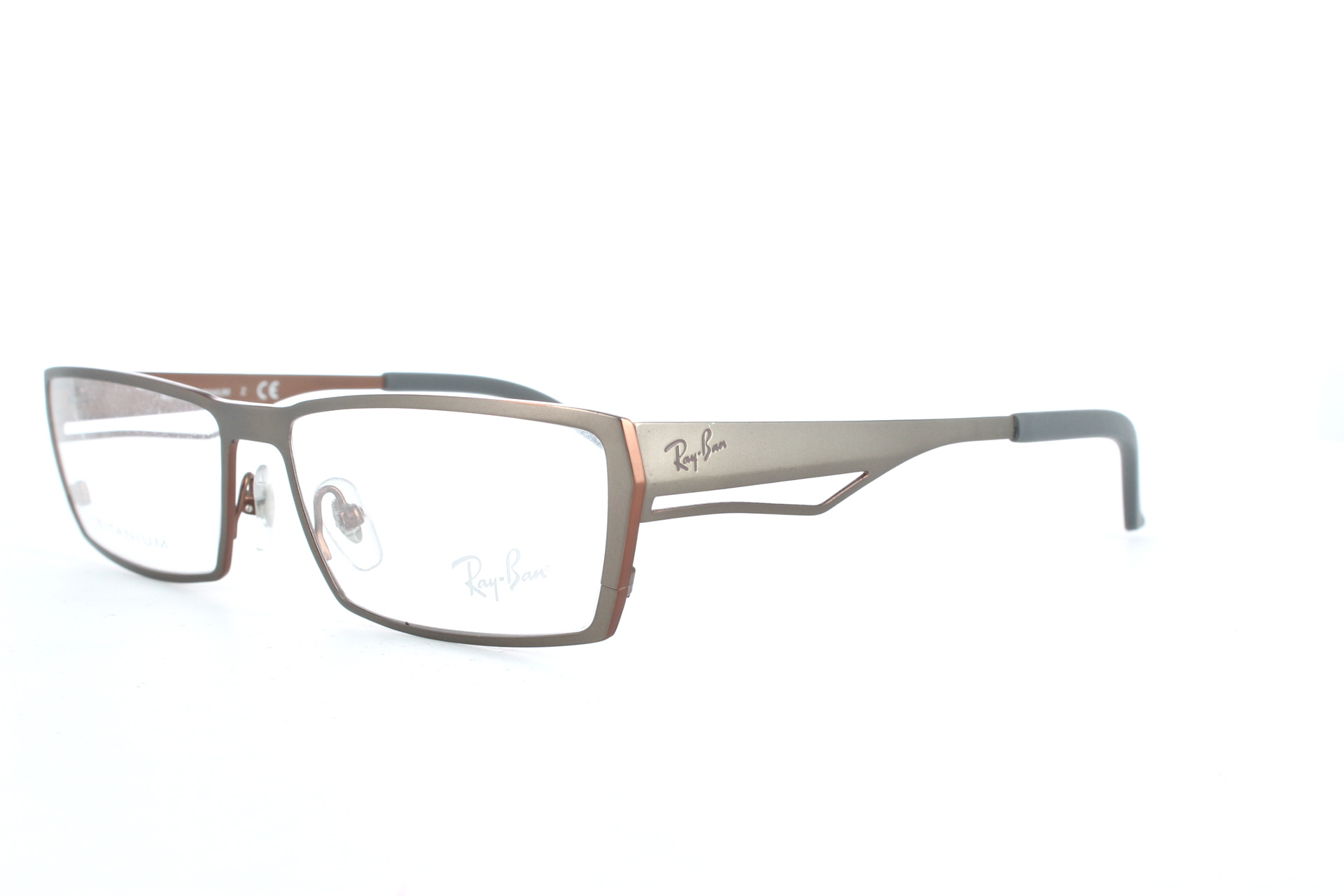 Titanium Eyeglass Frames Made In Usa : Ray Ban Titanium Glasses