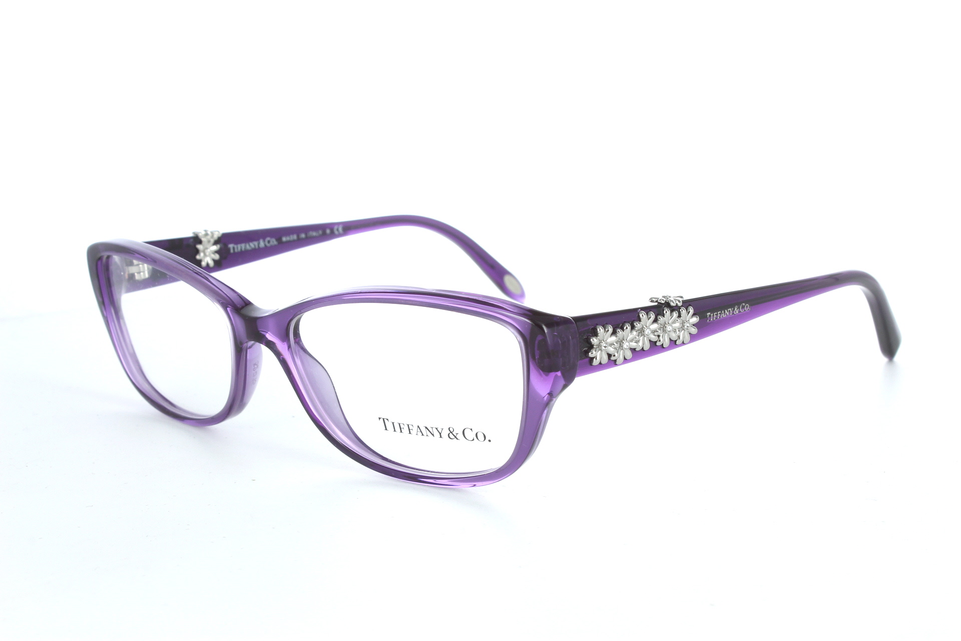 Tiffany Designer Eyeglass Frames : Tiffany & Co TF 2068B Tiffany & Co Designer Glasses