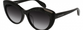 Alexander McQueen AM 0040SA Sunglasses