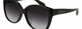 Alexander McQueen AM 0041SA Sunglasses