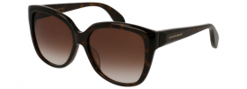 Alexander McQueen AM 0041S Sunglasses