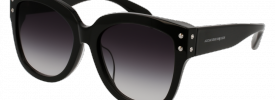 Alexander McQueen AM 0051SA Sunglasses