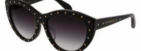 Alexander McQueen AM 0056SA Sunglasses