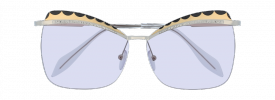 Alexander McQueen AM 0059S Sunglasses