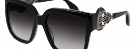 Alexander McQueen AM 0060S Sunglasses