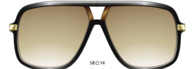 Alexander McQueen AM 0080SA Sunglasses