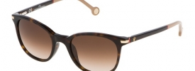 Carolina Herrera SHE 650V Sunglasses