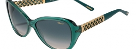 Chopard SCH 183S Sunglasses