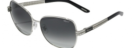 Chopard SCH B25S Sunglasses