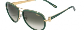 Chopard SCH B27S Sunglasses