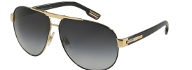 Dolce & Gabbana DG 2099 GYM Sunglasses