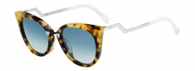 Fendi FF 0118/S Sunglasses
