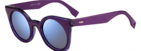 Fendi FF 0196S Sunglasses