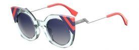 Fendi FF 0240S Sunglasses