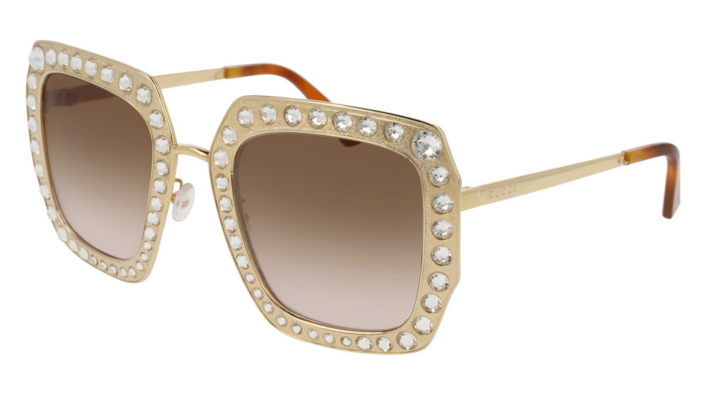 62df859c55 Gucci Gold Glasses