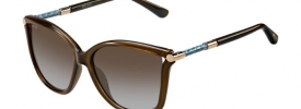 Jimmy Choo TATTIS Sunglasses