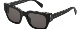 Marc By Marc Jacobs Sunglasses MMJ 485/STUDS