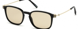 Montblanc MB 698S Sunglasses