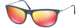Prada Sport PS 01PS RED FEATHER Sunglasses
