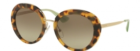 Prada Sunglasses 0PR 16QS CINEMA