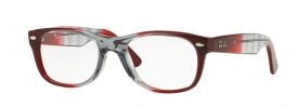 Ray-Ban RB5184 NEW WAYFARER