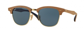 RayBan Sunglasses RB3016M CLUBMASTER (M)
