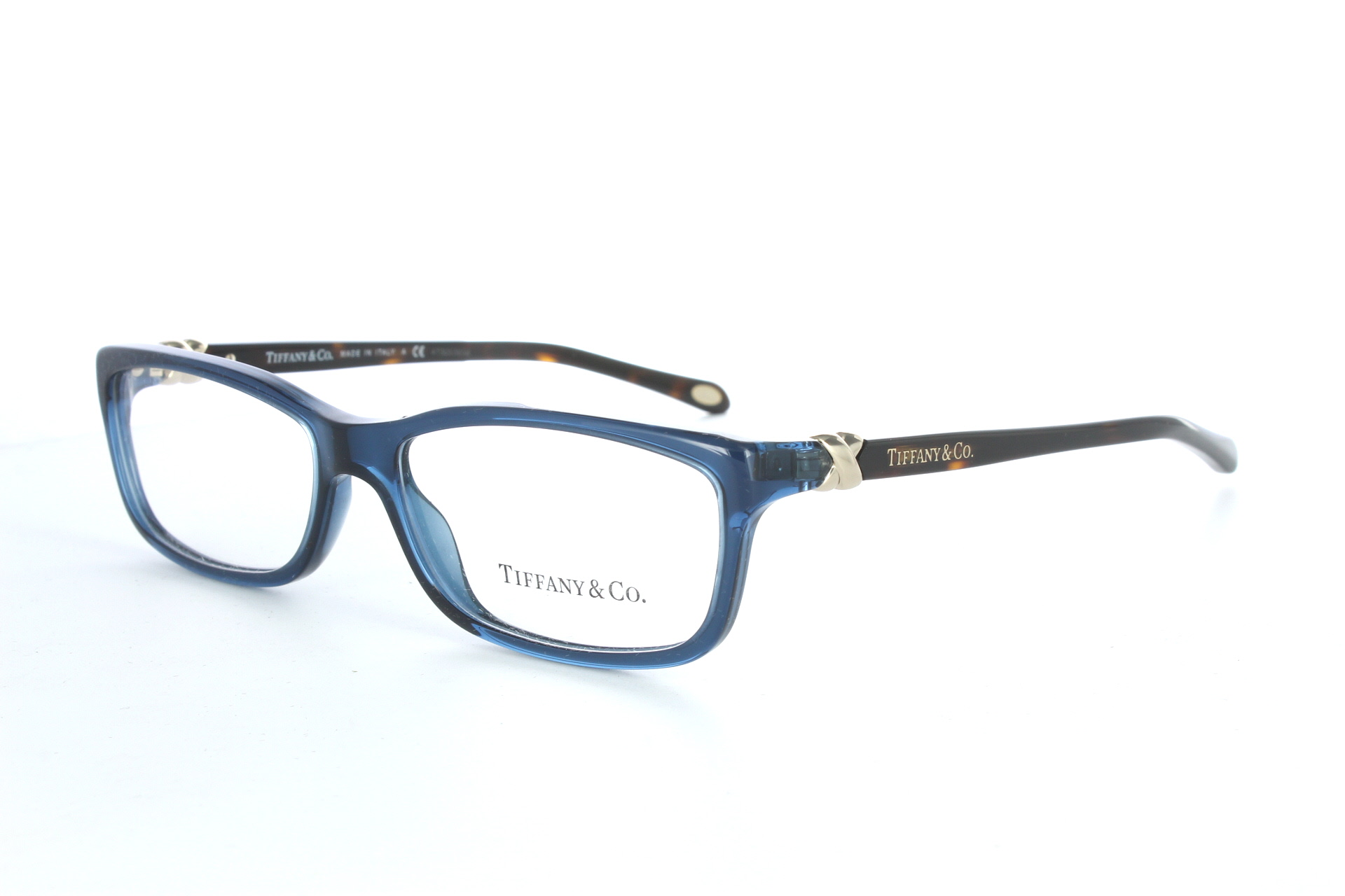 Tiffany Designer Eyeglass Frames : Tiffany & Co TF 2036 Tiffany & Co Designer Glasses