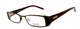 Jaeger London 12 Prescription Glasses