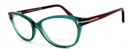 Tom Ford TF 5299 Discontinued Prescription Glasses