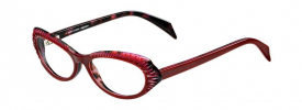 Alexander McQueen AMQ 4199 Prescription Glasses