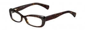 Alexander McQueen AMQ 4203 Prescription Glasses