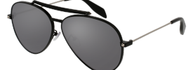 Alexander McQueen AM 0057S Sunglasses