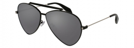 Alexander McQueen AM 0058S Sunglasses