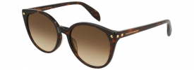 Alexander McQueen AM 0130S Sunglasses