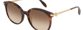 Alexander McQueen AM 0135S Sunglasses
