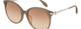Alexander McQueen AM 0135SA Sunglasses