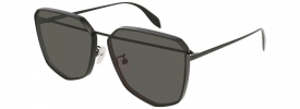 Alexander McQueen AM 0136S Sunglasses