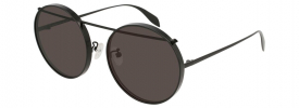 Alexander McQueen AM 0137SA Sunglasses