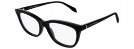 Alexander McQueen AM 0161O Prescription Glasses