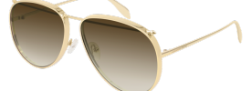 Alexander McQueen AM 0170S Sunglasses