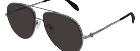 Alexander McQueen AM 0172S Sunglasses