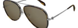 Alexander McQueen AM 0173S Sunglasses