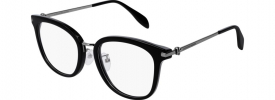Alexander McQueen AM 0176O Prescription Glasses