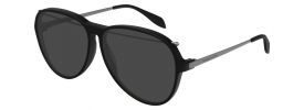 Alexander McQueen AM 0193S Sunglasses