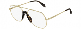 Alexander McQueen AM 0199O Prescription Glasses