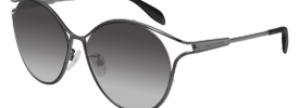 Alexander McQueen AM 0210SA Sunglasses