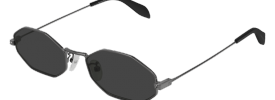 Alexander McQueen AM 0211SA Sunglasses