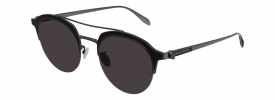 Alexander McQueen AM 0214SA Sunglasses
