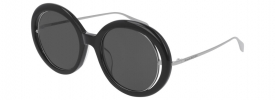 Alexander McQueen AM 0224S Sunglasses